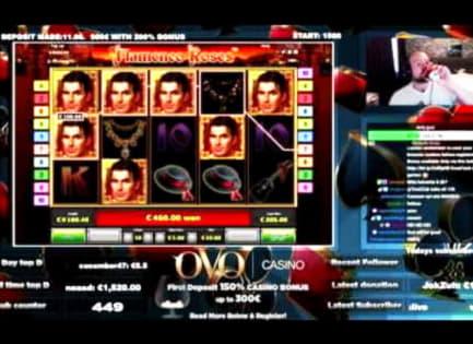 £570 NO DEPOSIT at Casino Las Vegas