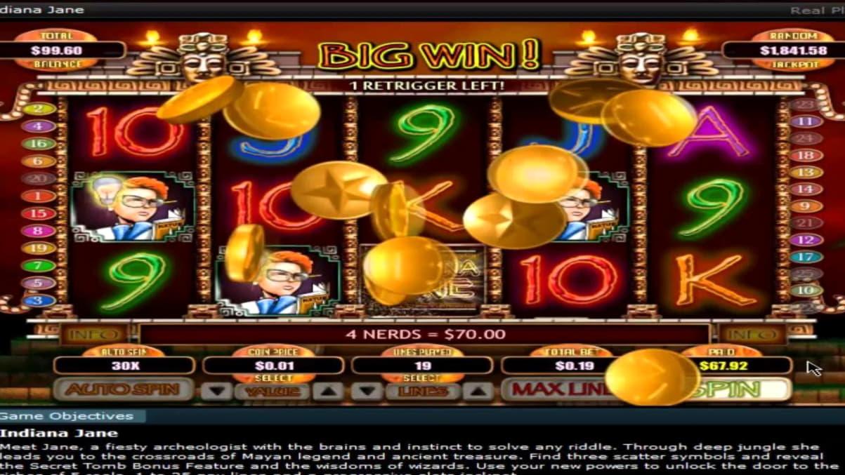 Eur 4060 NO DEPOSIT at Yes Casino