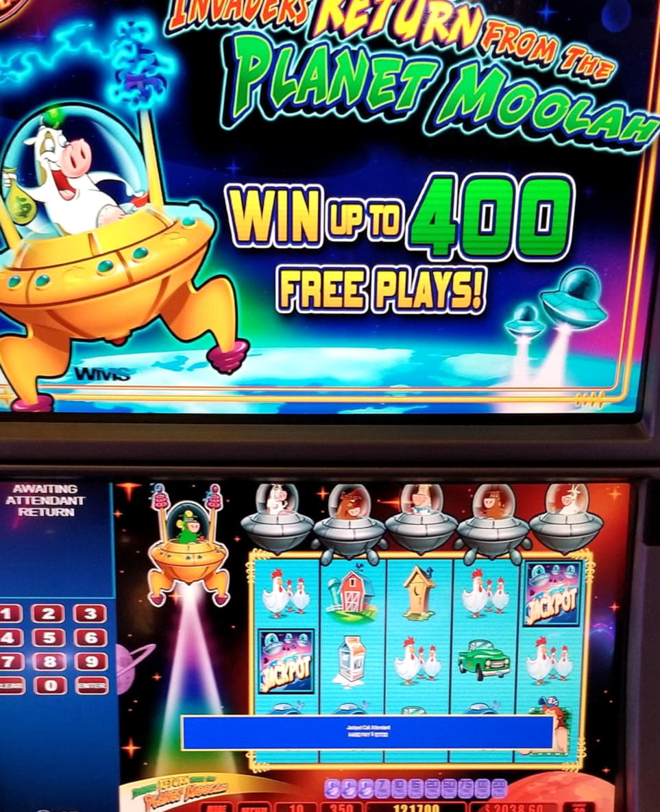€375 Free Chip at Come On Casino