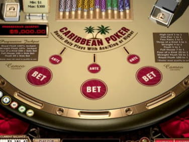 £550 Casino Chip at Party Casino