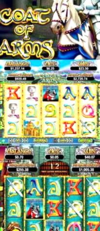 €2505 no deposit casino bonus at Cashmio Casino
