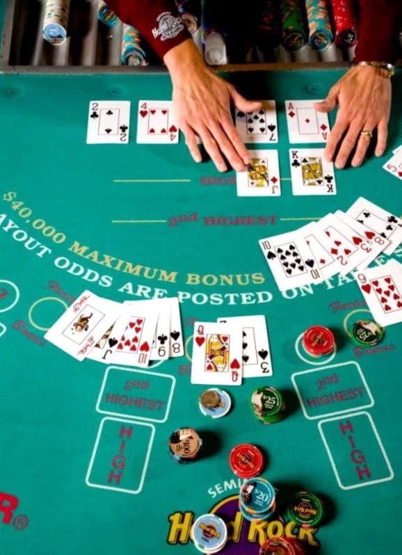 €4400 No deposit bonus at Casino Las Vegas