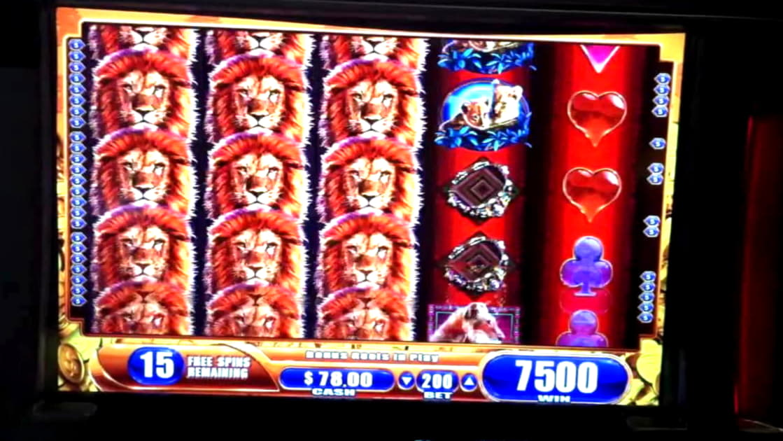 555% Match bonus at Power Spins Casino