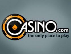 EURO 305 Free casino chip at Casino com