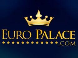 €115 Free Casino Chip at Euro Palace Casino