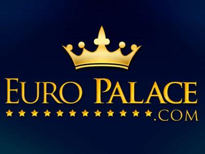Screenshot tal-Euro Palace Casino