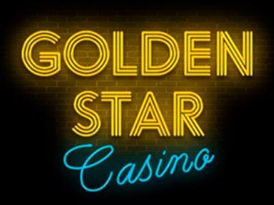 Golden Star Casino kuvakaappaus