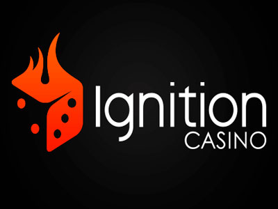 Ignition Casino screenshot
