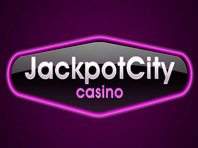 Capture d'écran Jackpot City Casino