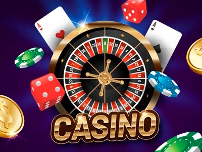 Zrzut ekranu z Estonia Casino