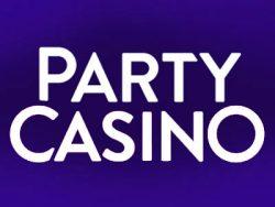 $1495 NO DEPOSIT BONUS CODE at Party Casino