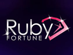 Eur 95 Tournament at Ruby Fortune Casino