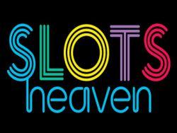 210 free spins no deposit casino at Slots Heaven Casino
