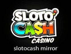 €540 Casino chip at Treasure Island Jackpots Casino (Sloto Cash Mirror)