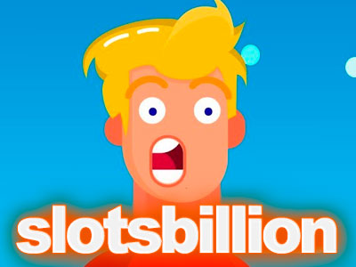 Slots Billion Casino képernyőképe