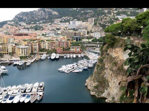 Monaco: Cars Casino Cash