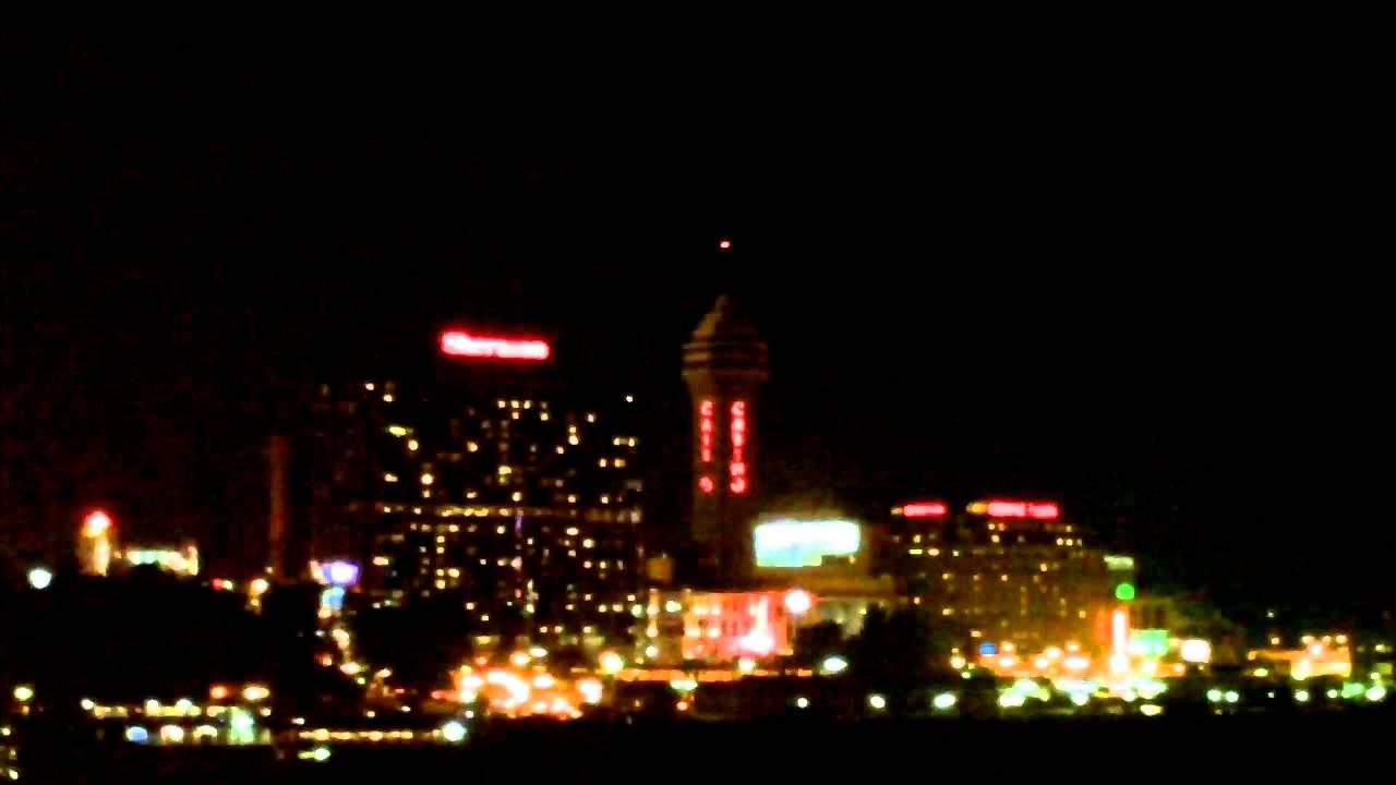 100_0145, Sheraton, Casino Niagara Canada.MOV