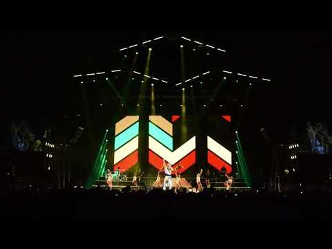 MALUMA (LIVE) F.A.M.E. @ Mohegan Sun Casino, CT