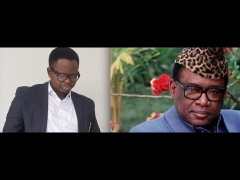 Questions d'actualité:Ba botoli lopango ya Mobutu epa Jolino makelele,Pius Mwabilu, Molendo Sakombi